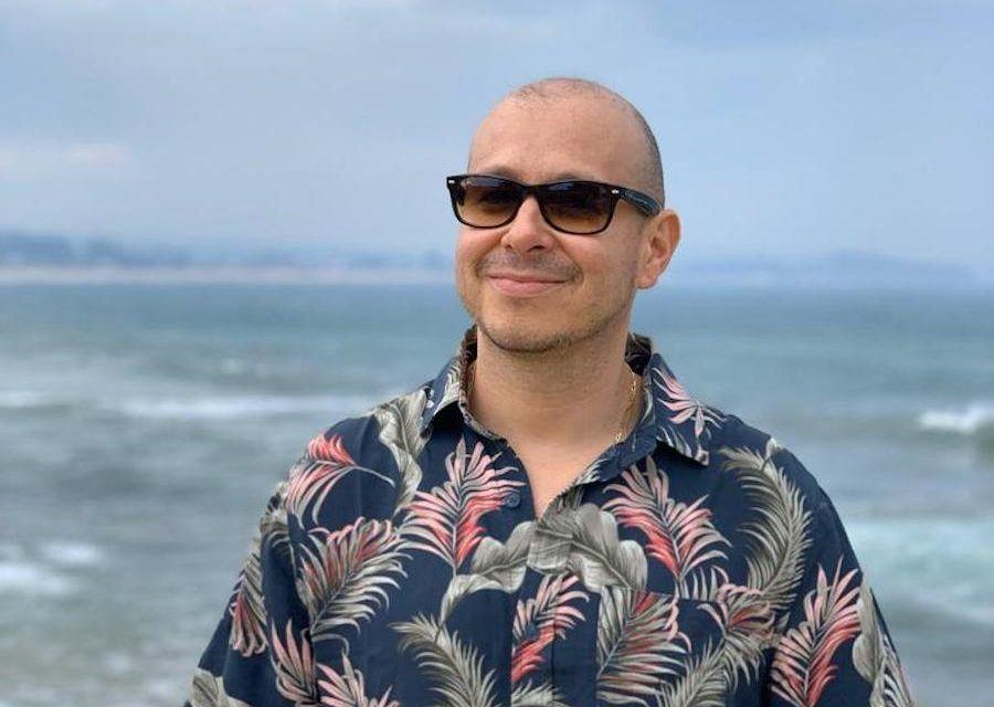 Andrés Jiménez: «Todo es más fácil cuando confías en Dios»