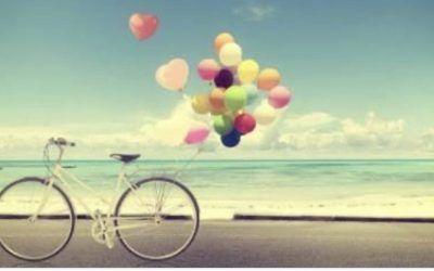 La vida es hoy !.
